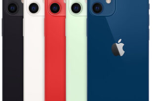 مميزات هاتف iPhone 12 mini